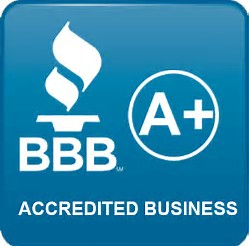 Click to verify BBB accreditation and to see a BBB report.Click to verify BBB accreditation and to see a BBB report.