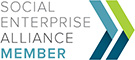 Proud Member Social Enterprise Alliance